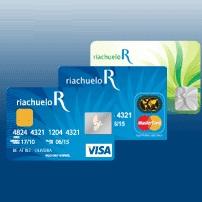 60d19d26b Se preferir você poderá também solicitar o cartão Riachuelo diretamente em  um loja