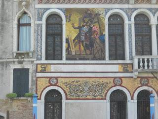 Villa on the Grand Canal, Venezia