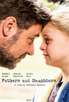 Fathers and Daughters (2016) Poster