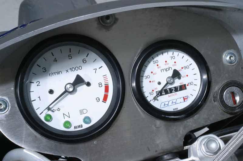 news bikes: CCM R30