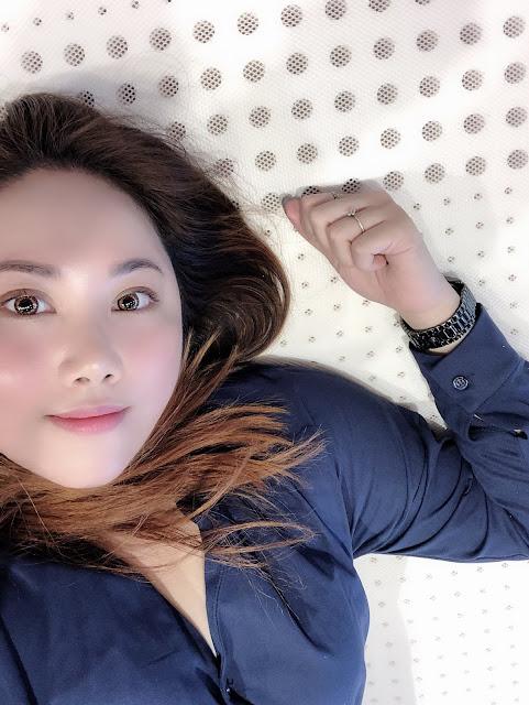 Relax Latex泰國純天然乳膠薄墊推薦