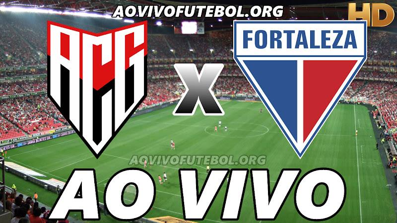 Atlético Goianiense x Fortaleza Ao Vivo Online HD
