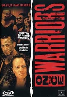Once Were Warriors - Una volta erano guerrieri