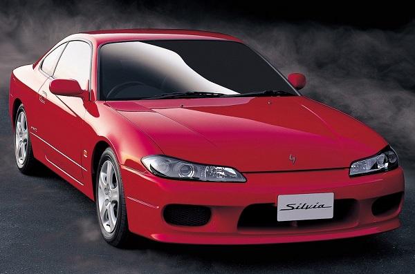 Ficha Técnica Nissan Silvia S15 (1999)