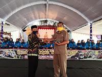 SMPN 2 Balong Ponorogo sekolah  penuh prestasi ,nilai lebih yang di punyai oleh desa Sumberejo sebagai  calon ibukota  kecamatan baru