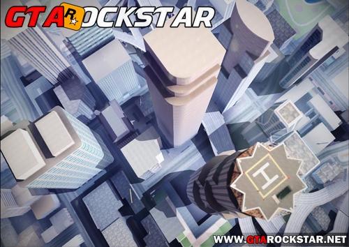 GTA SA - Mod Map Shadows HD (Efeitos em HD) BETA