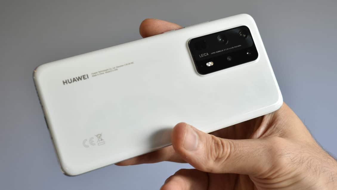 Huawei's flagship phones of 2021 will not run Kirin processors