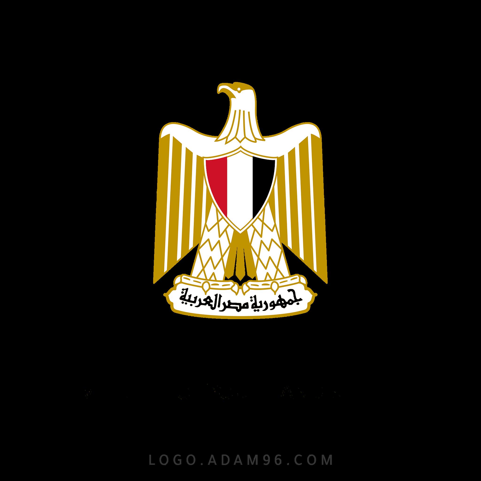 تحميل شعار وزارة الشباب والرياضة جمهورية مصر العربية Logo PNG