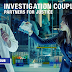 Investigation Couple - Primeira Temporada (2018)