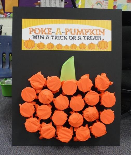 It S Written On The Wall 33 Fun Halloween Games Treats