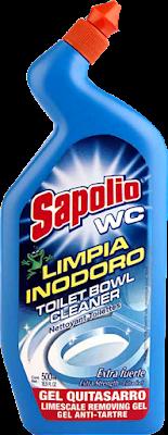 SAPOLIO WC - LIMPIAINODORO