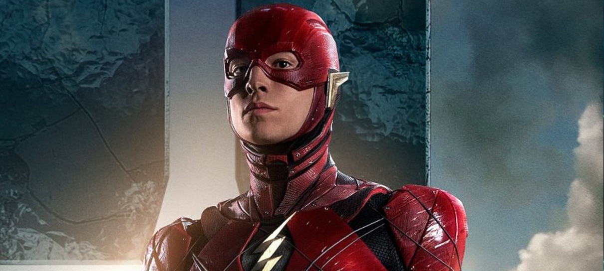 The Flash será baseado em Flashpoint