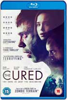 The Cured (2017) HD 720p Latino