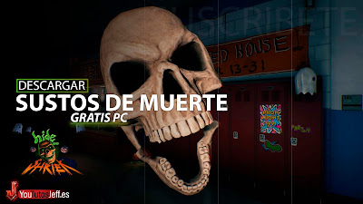 Sustos de Muerte, Descargar Hide and Shriek para PC