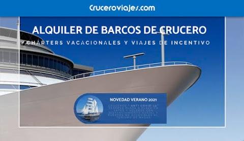 Cruise Sales Consulting presenta su folleto de cruceros 2021-22 y su nueva estructura comercial