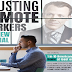 Trusting Remote Workers: The New Normal #infographic