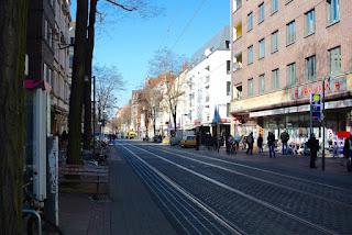 Limmerstraßenfest am 2. September - Ab Glocksee fahren Busse statt Bahnen