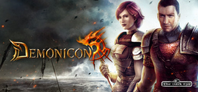 Download Demonicon PC Game The Dark Eye  Demonicon-RELOADED