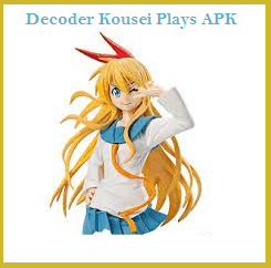 Decoder Kousei Plays APK v3.2 (Latest) for Android Free Download