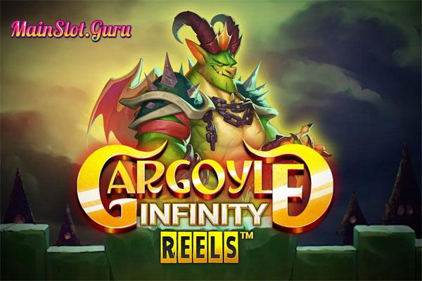 Main Gratis Slot Demo Gargoyle Infinity Reels Yggdrasil
