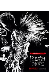 Death Note (2017) WEBRip 1080p Latino AC3 5.1 / Español Castellano AC3 5.1 / ingles AC3 5.1
