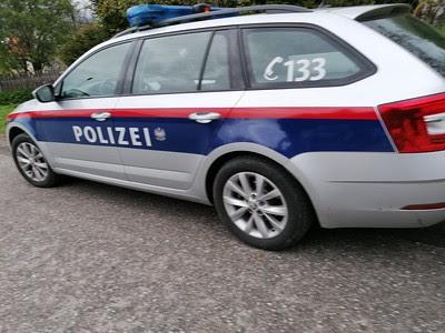 شرطة,فيينا,تلقي,القبض,على,مشتبه,فيه,ثالث