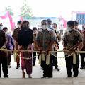 Walikota Tangerang Resmikan Operasional Pasar Induk Buah dan Sayur Jatiuwung