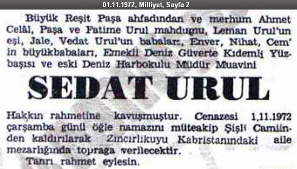 Akrabalık Zinciri Namık Kemal Ahmet Salih Korur Muhtar Enata