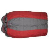 Best Sleeping Bag For Couples
