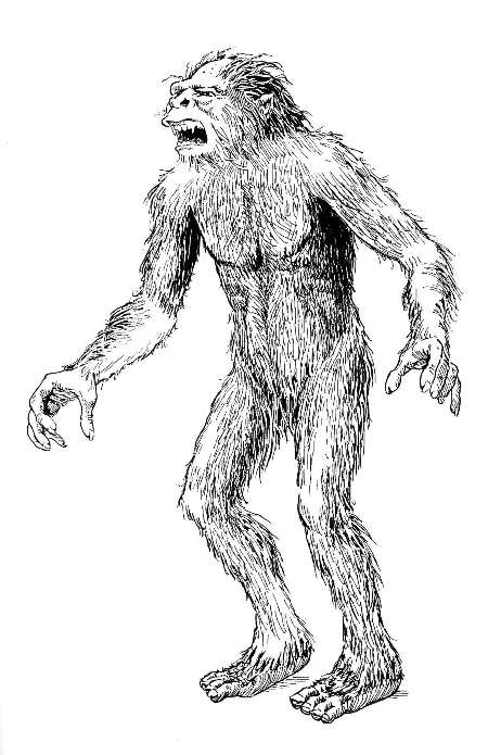 What is the plot of Grendel?