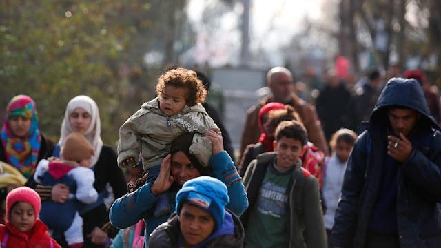 السويد: نحو ترحيل اللاجئين السوريين بشكل رسمي؟