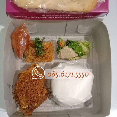 pesan nasi kotak di jogja