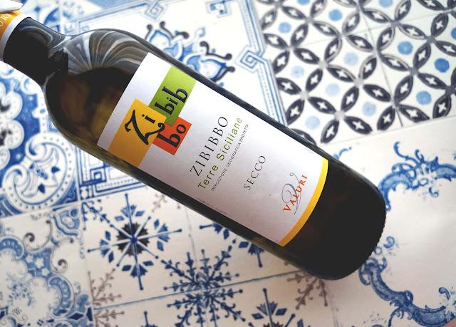 lidl, wytrawne białe wino