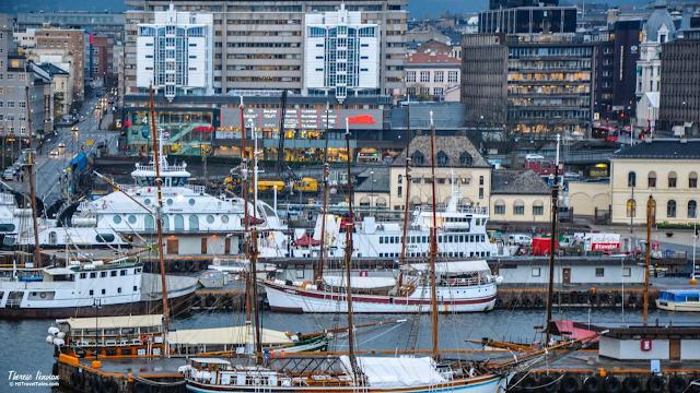 Destinasi Wisata Oslo