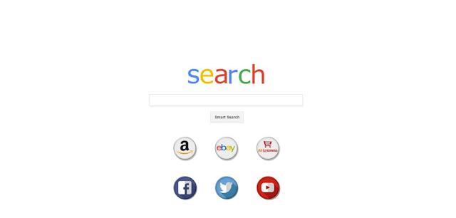 PrudenSearch (Hijacker)