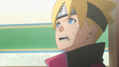 Boruto: Naruto Next Generations Episode 56 Subtitle Indonesia