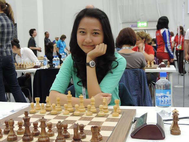Biodata dan Profil Irene Kharisma Sukandar