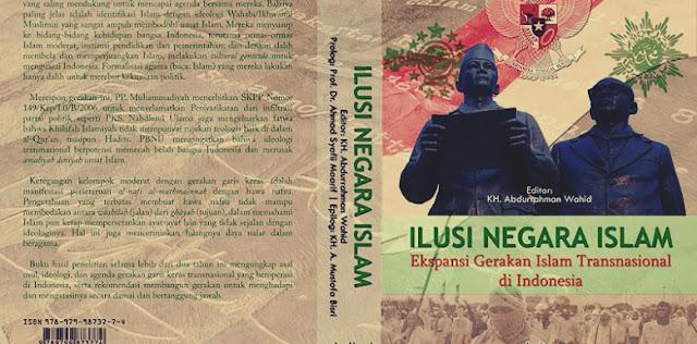Gusdur - Ilusi Negara Islam (PDF)