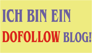 DoFollow Blogs 2013 finden
