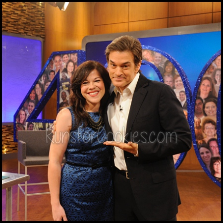 Dr. Oz Preview