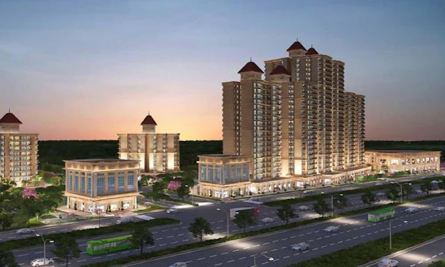 MRG World The Skyline affordable housing project in sector 106 Gurgaon- Booking Open