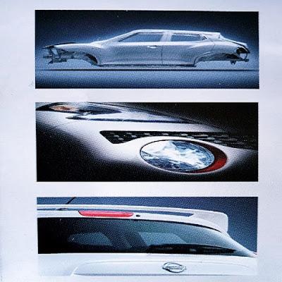 Gambar Sistem Keamanan Nissan Juke