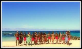 Tari Magasa Tarian Tradisional Dari Papua Barat