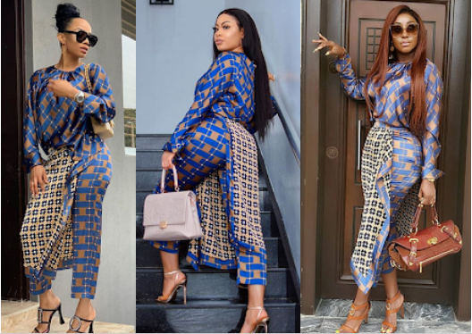 Who-Rocked-it-Better-Nina-Ini-Edo-Toke-Makinwa-in-Zara-Print