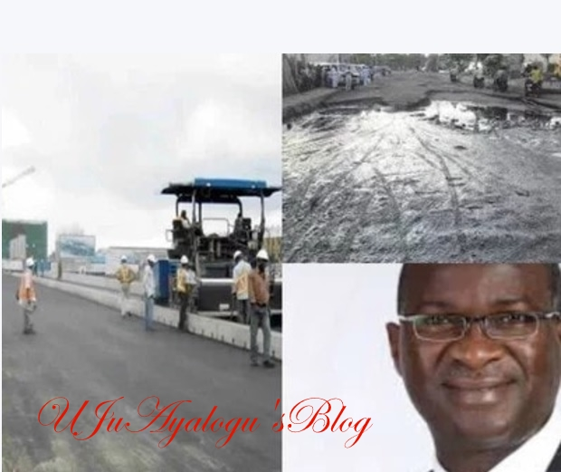 Apapa Wharf Road reconstruction begins July 7 as stakeholders reach agreement