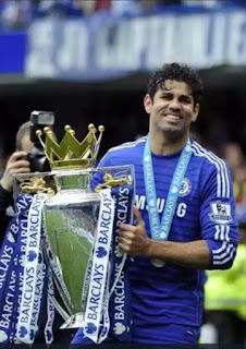 Costa : I Must Return To Athletico Madrid