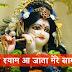 मेरा श्याम आ जाता MERA SHYAM AA JATA MERE SAMNE LYRICS - Mayank Aggarwal