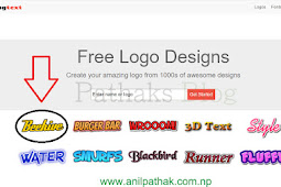 Create Logo From Text - Flaming Text Fonts [flamingtext.com ]