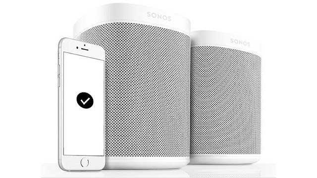 1. Sonos One