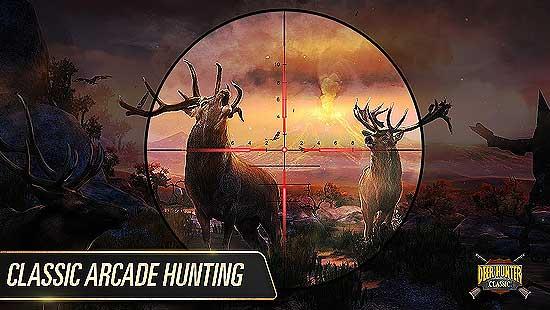 Deer Hunter Classic Mod Apk Game Download